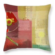 Summer 2014 - C28aj094097097 Throw Pillow