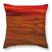 Sun Shade 1 Throw Pillow