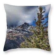 Sundance Aspen-utah V2 Throw Pillow