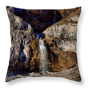 Sundance Aspen Waterfall Throw Pillow