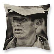 Sunday Afternoon 3 Throw Pillow