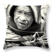 Sunday Afternoon 5 Throw Pillow
