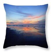 Sunrise-2 Throw Pillow