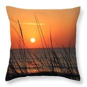 Sunrise 5537 Throw Pillow