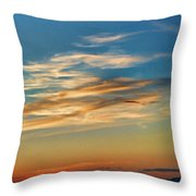 Sunsets Ca3459-13 Throw Pillow
