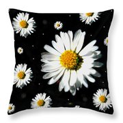 Sunshine In Your Home Throw Pillow