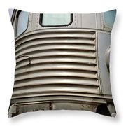 Super Chief Throw Pillow