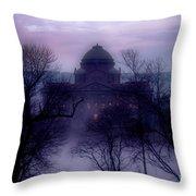 Susquehanna Commons... Throw Pillow
