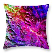Sutherland South Africa Throw Pillow