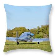 Swift 210 Throw Pillow