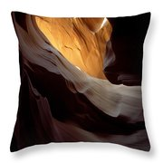 Swopes Throw Pillow