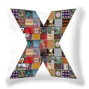 Symbol Xxx Yin Yang Showcasing Navinjoshi Gallery Art Icons Buy Faa Products Or Download For Self Pr Throw Pillow