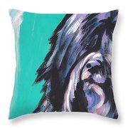 T N T Throw Pillow
