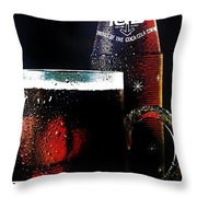 Tab Throw Pillow