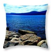 Tahoe Magic Throw Pillow
