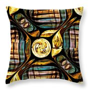 Tale Of Moon Throw Pillow