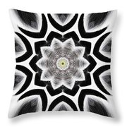 Tall Cool One Throw Pillow