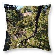 Tallulah Overlook Throw Pillow