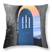 Taos Dream Throw Pillow