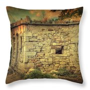 Tavern Throw Pillow