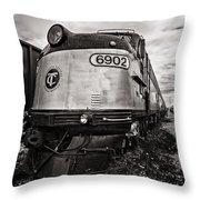 Tc 6902 Throw Pillow