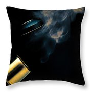 Tea For One Part Two Throw Pillow