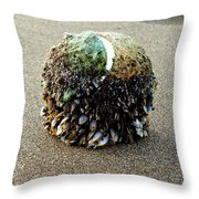 Tennis Anyone? Throw Pillow