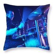 Tfk-steve-3816 Throw Pillow