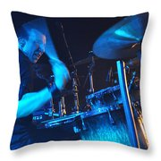 Tfk-steve-3833 Throw Pillow