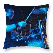 Tfk-steve-3834 Throw Pillow