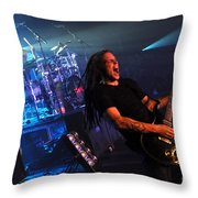 Tfk-steve-ty-3382 Throw Pillow