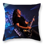 Tfk-steve-ty-3392 Throw Pillow