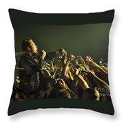 Tfk-trevor-2727-1 Throw Pillow
