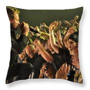 Tfk-trevor-2860 Throw Pillow