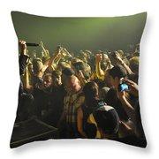 Tfk-trevor-2876 Throw Pillow