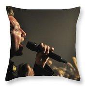 Tfk-trevor-2978 Throw Pillow