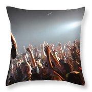 Tfk-ty-3635 Throw Pillow