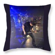 Tfk-ty-4172 Throw Pillow