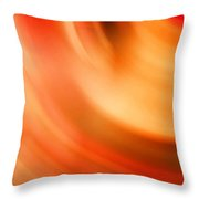 The #3 Colors Of Your Soul Throw Pillow