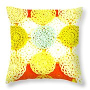 The Best Of Me #1 Throw Pillow