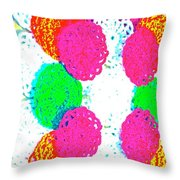 The Best Of Me #3 Throw Pillow