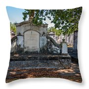The Biggest Easy Throw Pillow