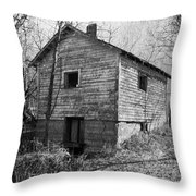 The Clevers  Throw Pillow