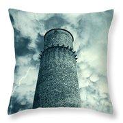 The Dark Tower Throw Pillow