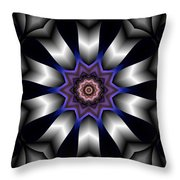 The Drowning Pool Throw Pillow