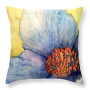 The Eye Popper Throw Pillow