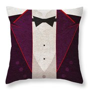 The Grand Budapest Hotel Throw Pillow