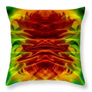 The Great And Powerful Oz Throw Pillow