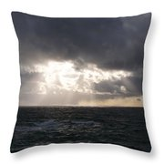 The Heaven Throw Pillow