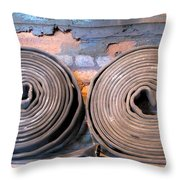 The Heights 10 Throw Pillow
